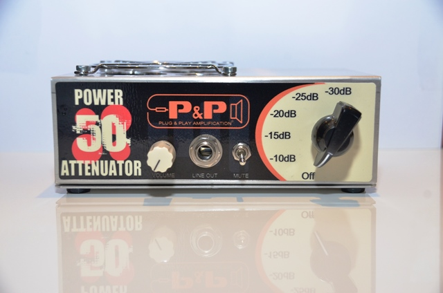 PA50 front