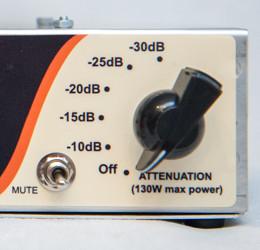 Power Attenuator Pro